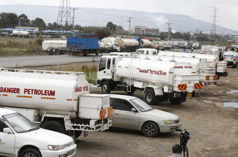 How small oil marketers have been hard hit by new fuel tax