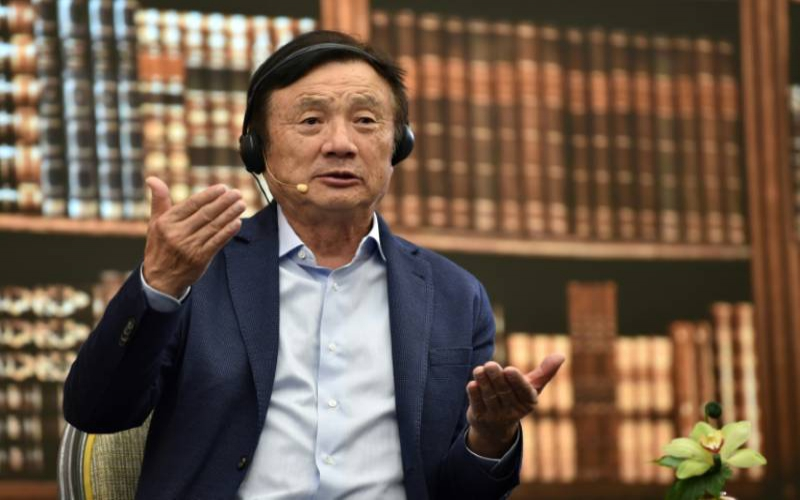 Huawei plans to cut production by Sh3 trillion over next two years