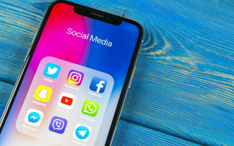 In the age of social media, parents need to be more alert