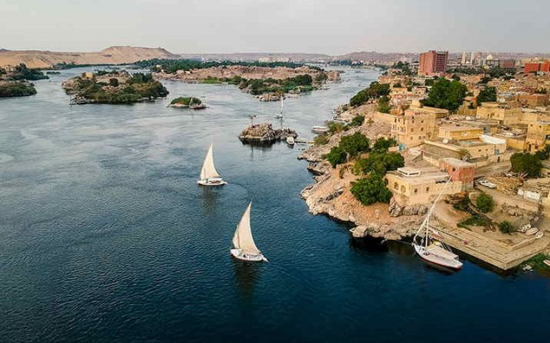 Is Egypt drowning in the revolt over Nile waters?