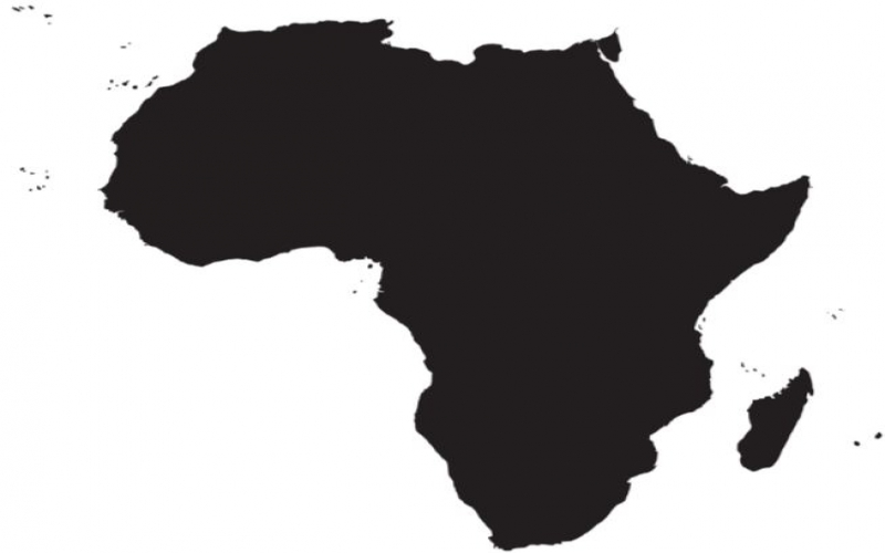 It's a scramble for Africa all over again