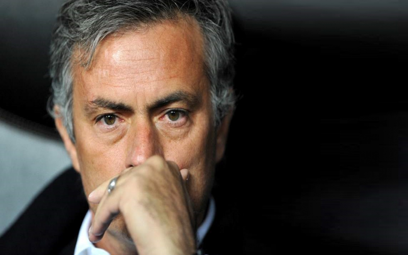 Jose Mourinho accepts one-year prison sentence for tax fraud in Spain