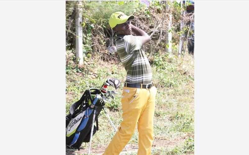 Kenya Golf Union names team to Region IV tourney