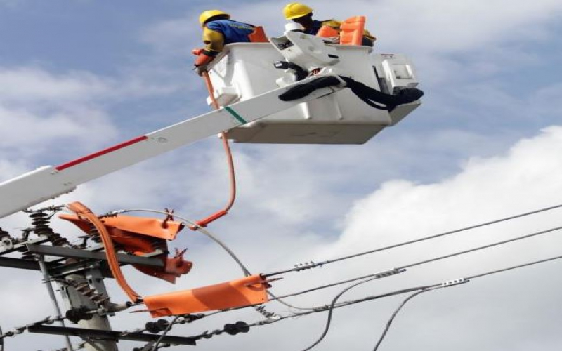 Kenya Power's costly separation