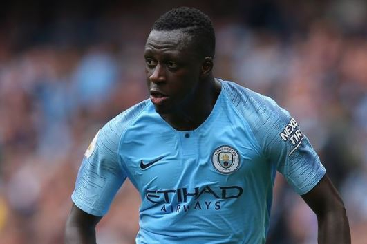 Manchester City star ruled out for three months