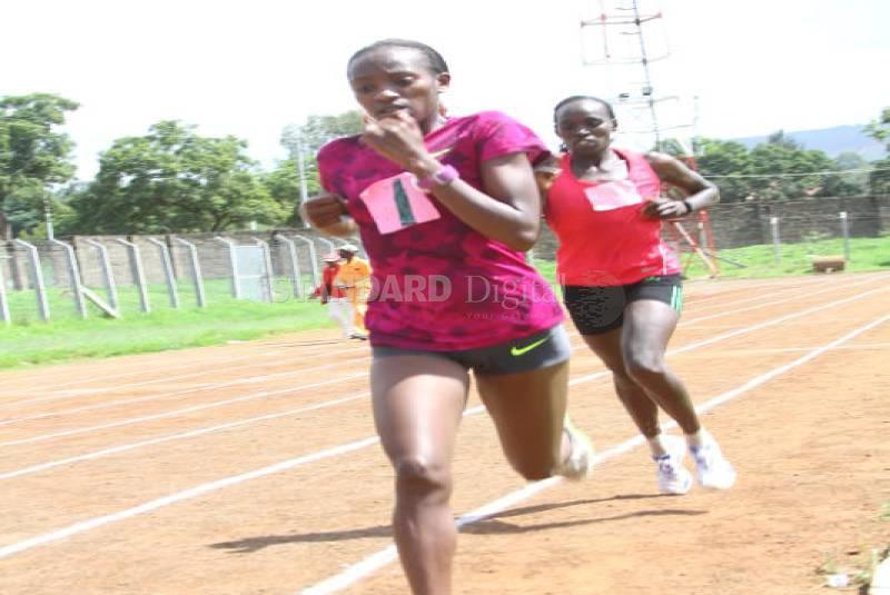 Marathoner fights to keep Sh50m estate