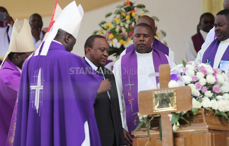 Ministry ordered to hand over schools to churches