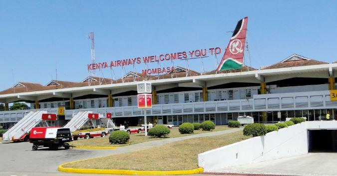 Moi International Airport undergoes Sh7 billion upgrade