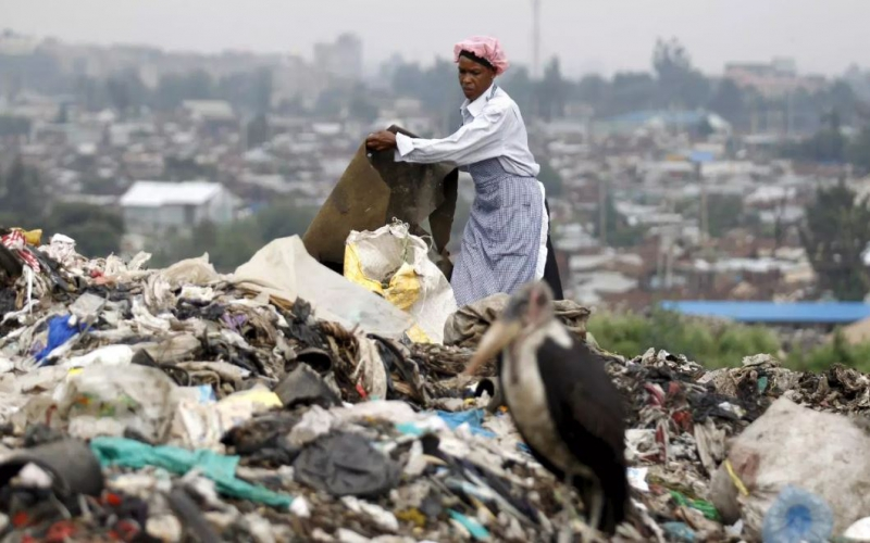 Proper investments key to sustainable waste management