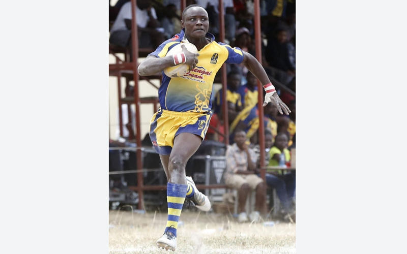 Rugby: Clubs shift focus to National Sevens Circuit
