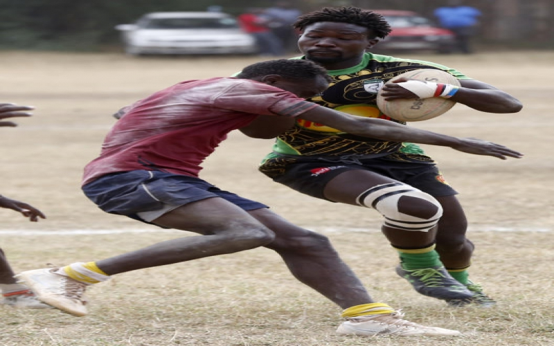 Rugby: Nakuru RFC eye play-offs