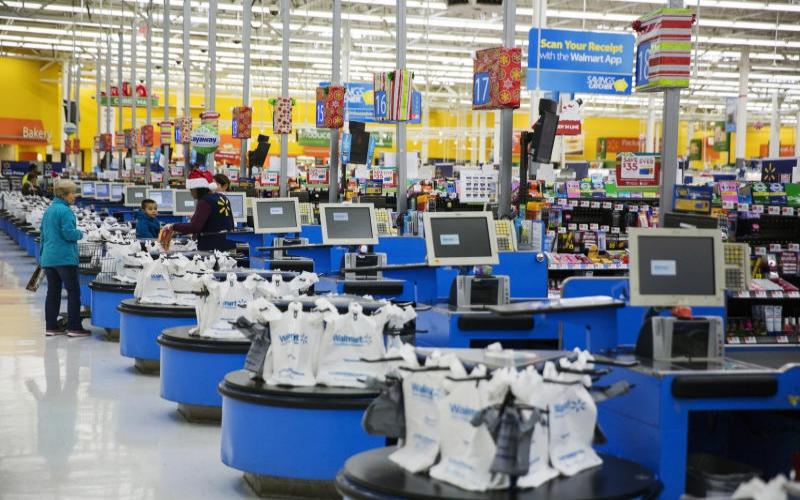 South Africa's Massmart could cut 1,440 jobs