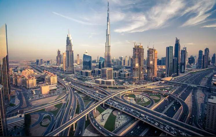 UAE oil firm joins Kenyan market