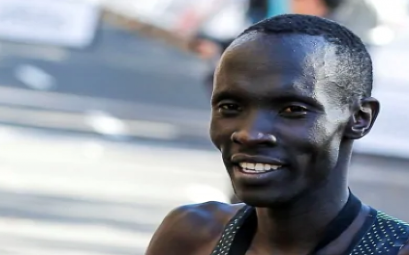 Why Dope? What Abraham Kiptum is losing after four-year ban
