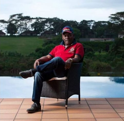 To my friend President Uhuru Kenyatta, please end corruption and go home