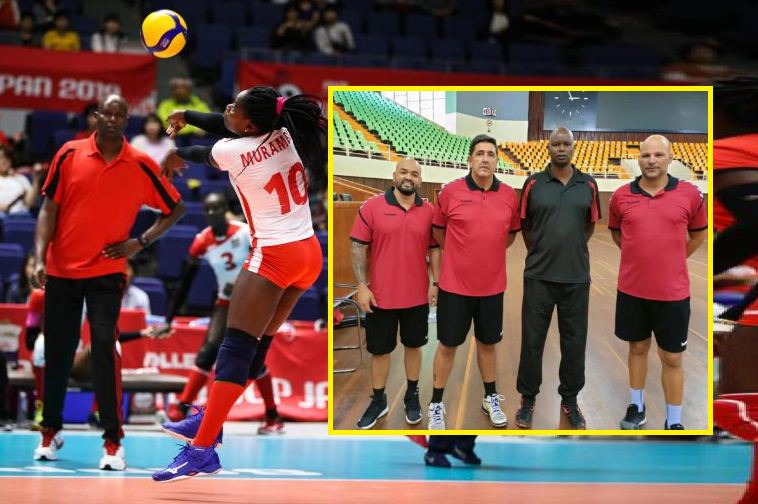 Tokyo Olympics preparations: Malkia Strikers receive technical coaches from Brazil