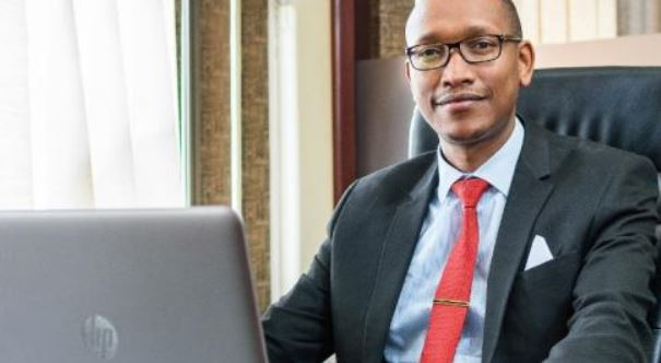 Too good a deal? Meet the man wooing Kenyans into forex trade