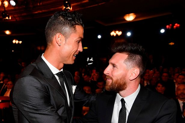 Top 10 highest earning footballers - with Cristiano Ronaldo and Lionel Messi on top