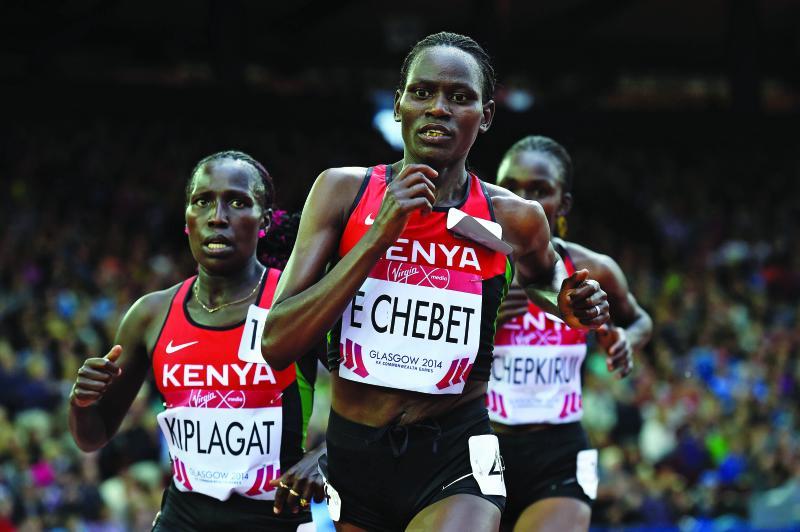 Top stars set for tough duel in Eldoret City Marathon contest