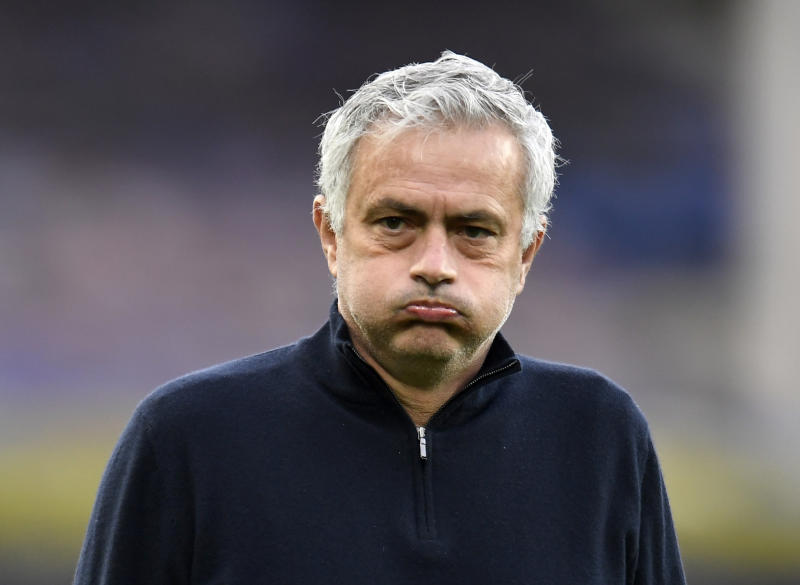 Tottenham appoint Ryan Mason as interim head coach following Mourinho sacking