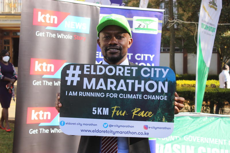 Tough balancing act awaits Eldoret marathon