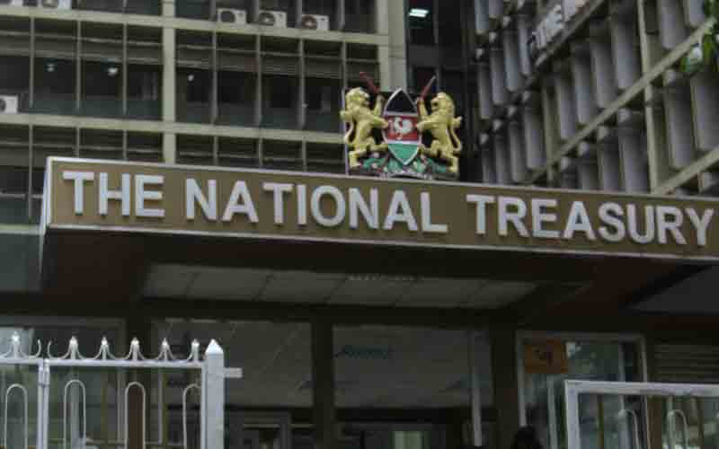 Treasury approves tax exemption on ARVs