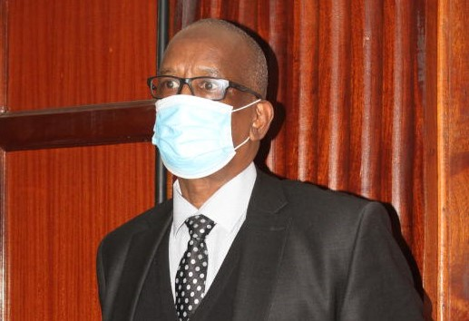 Treasury, Defence grilled over Sh2b Amisom funds