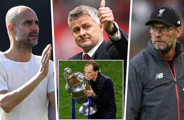 Tuchel factor poses threat to Pep, Klopp and Ole Gunnar