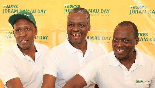 Tuskys shareholders endorse search for new investor