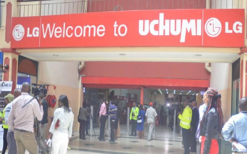 Uchumi begins to vet creditors