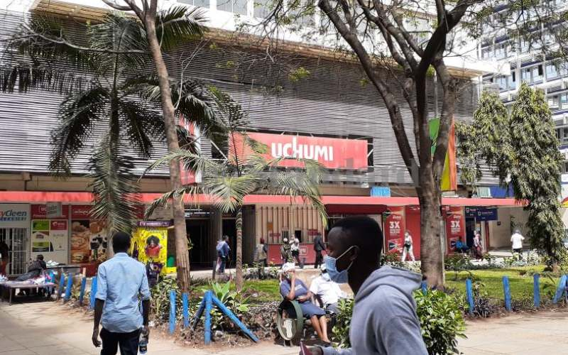 Uchumi Supermarket is back. But are they ready?