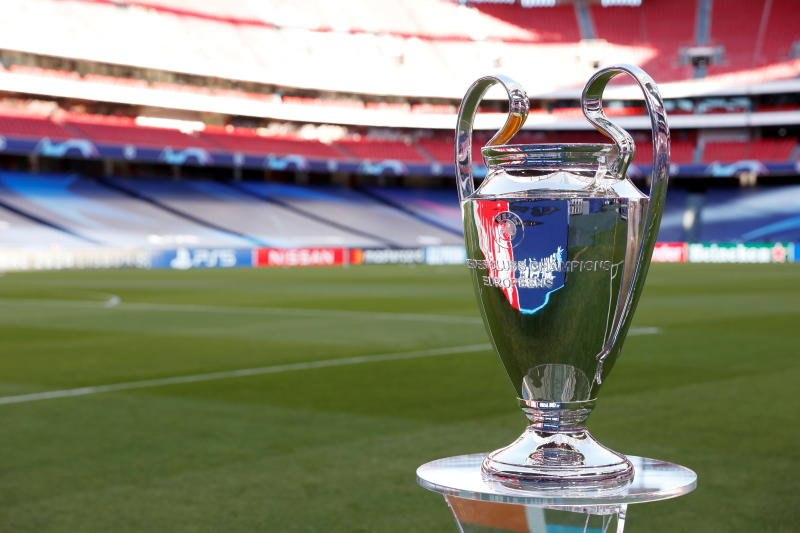 UEFA announces new Champions League format to be introduced from 2024
