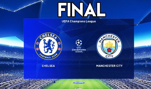 UEFA moves Champions League final to Porto