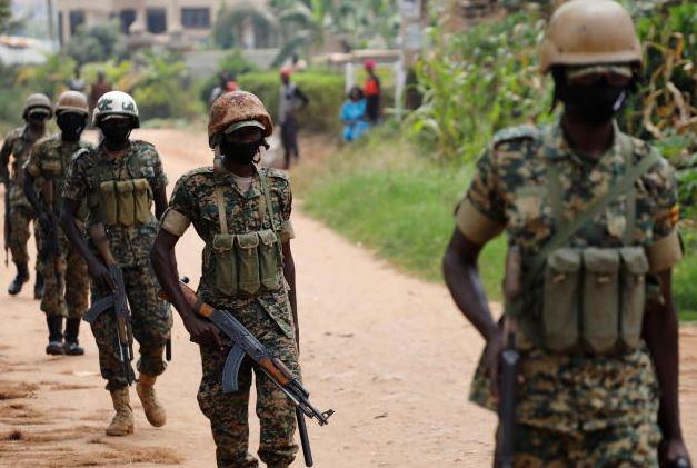 standardmedia.co.ke - Reuters - Ugandan troops block US ambassador from Bobi Wine's house