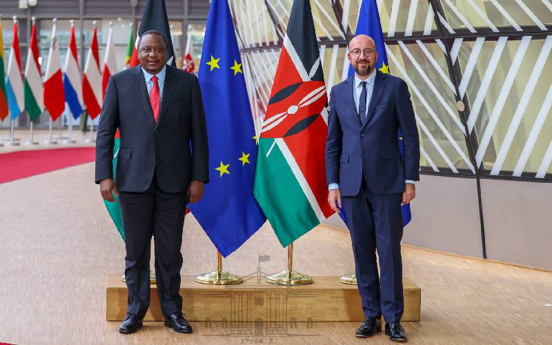 Uhuru roots for Africa's capacity to produce Covid-19 vaccine