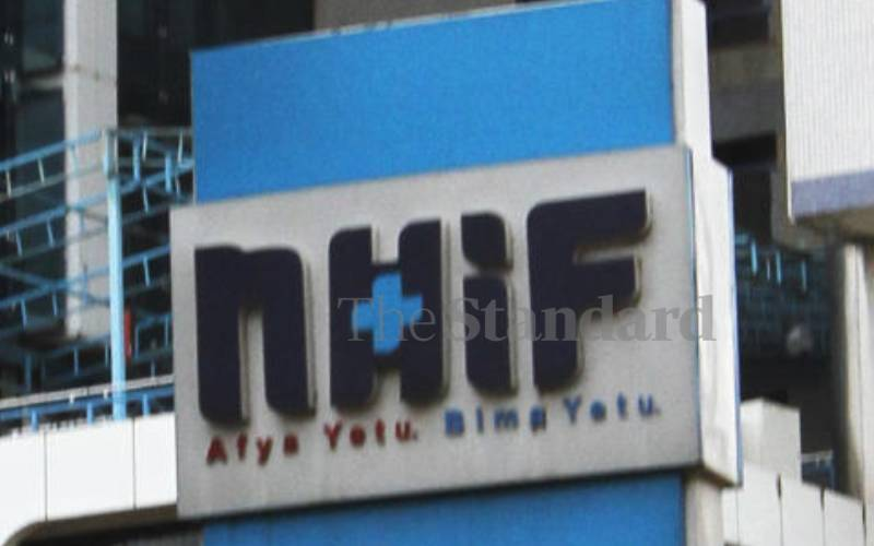 Unemployed adults may soon benefit from NHIF family cover