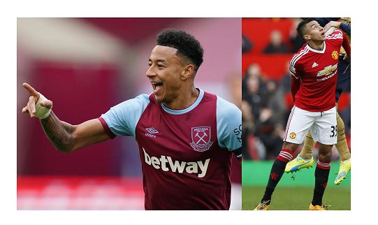 Update on Lingard's future at West Ham as push for Man United exit gathers momentum
