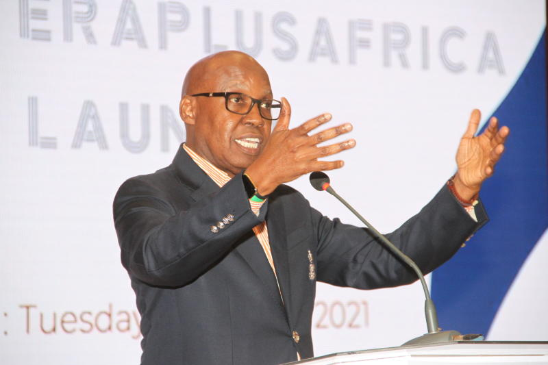 Wanjigi's top seat bid: What works for him, what doesn't