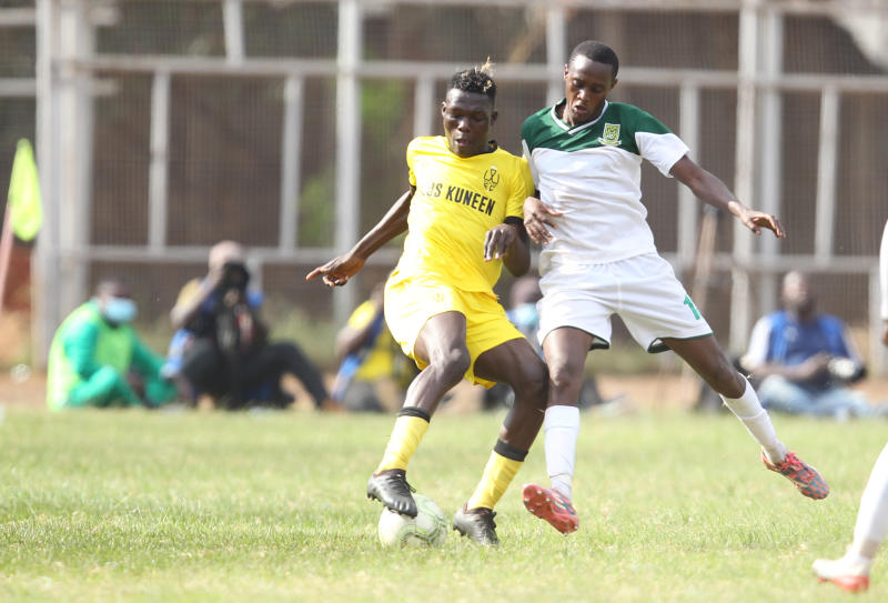 Wazito eye top four as AFC Leopards match remains doubtful