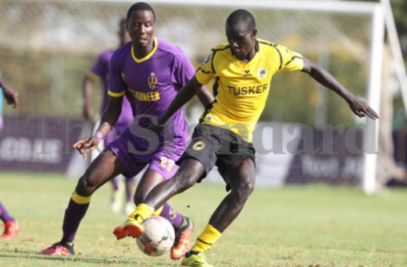 Wazito handed three-window ban by FIFA