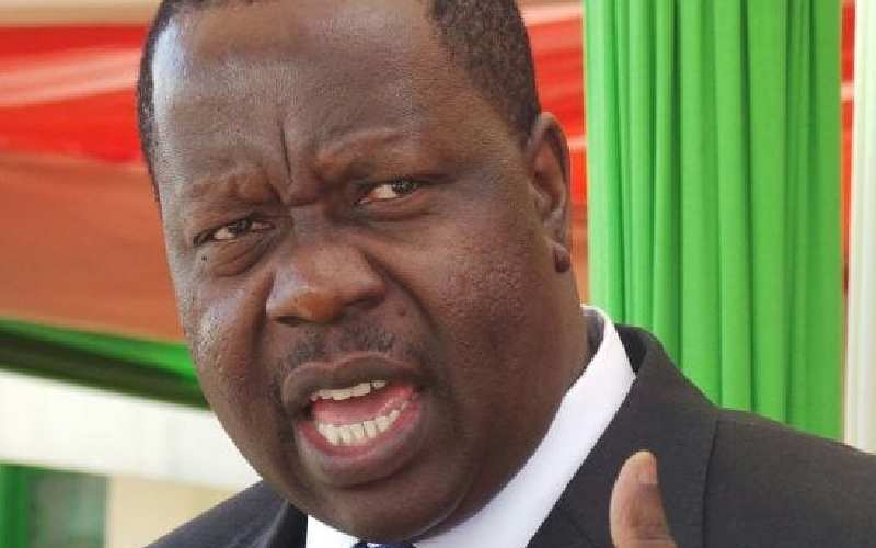 We must contain toxic politics for peace to thrive in Laikipia