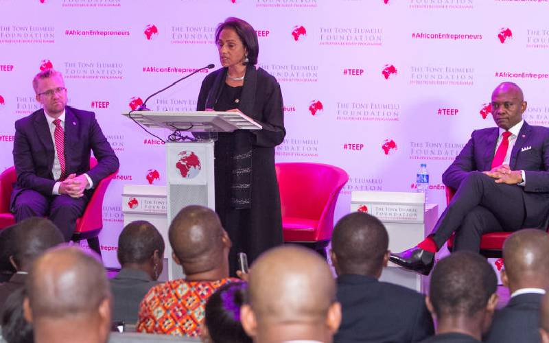 What Africa's 2021 Billionaires have in common