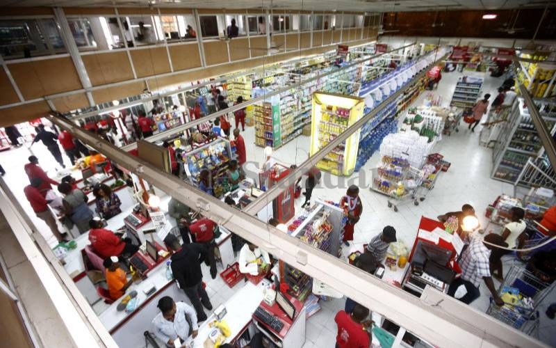 What has kept Gilani's Supermarket going for the last 47 years