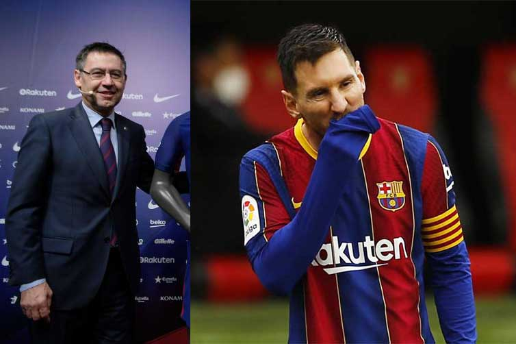 What is Barcagate? All you need to know about Barcelona scandal