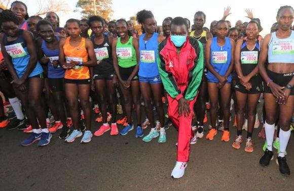 What next for local races after successful Eldoret City marathon?