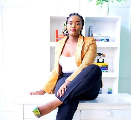 Ivynne Okoth