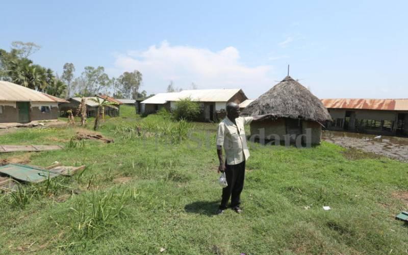 Mau Mau market: Where landlords and tenants struggle to stay afloat