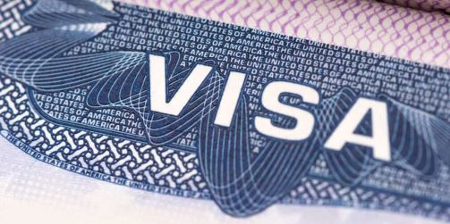 Who is affected by Trump's new rules on work visas?