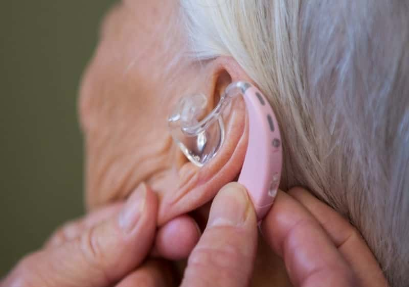 WHO: One in four people will have hearing problems by 2050