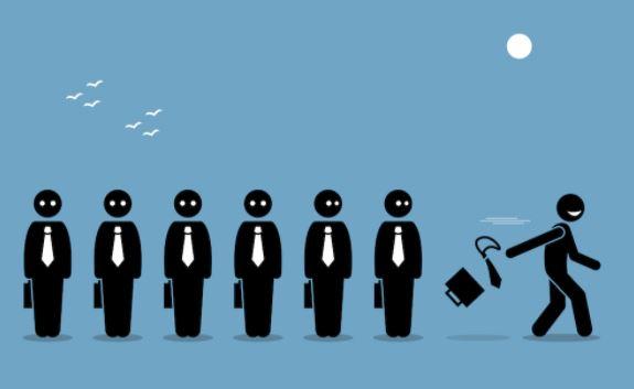 Why employment should precede entrepreneurship